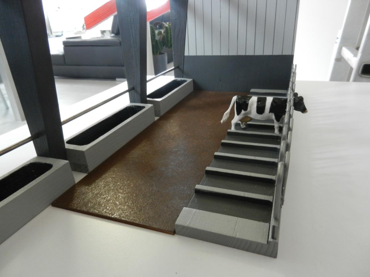 cr ation de l 39 am nagement de mon hangar agricole passion. Black Bedroom Furniture Sets. Home Design Ideas