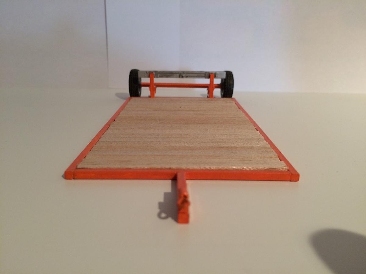 porte char orange r serv jerem62 artisanal plateaux occasion. Black Bedroom Furniture Sets. Home Design Ideas