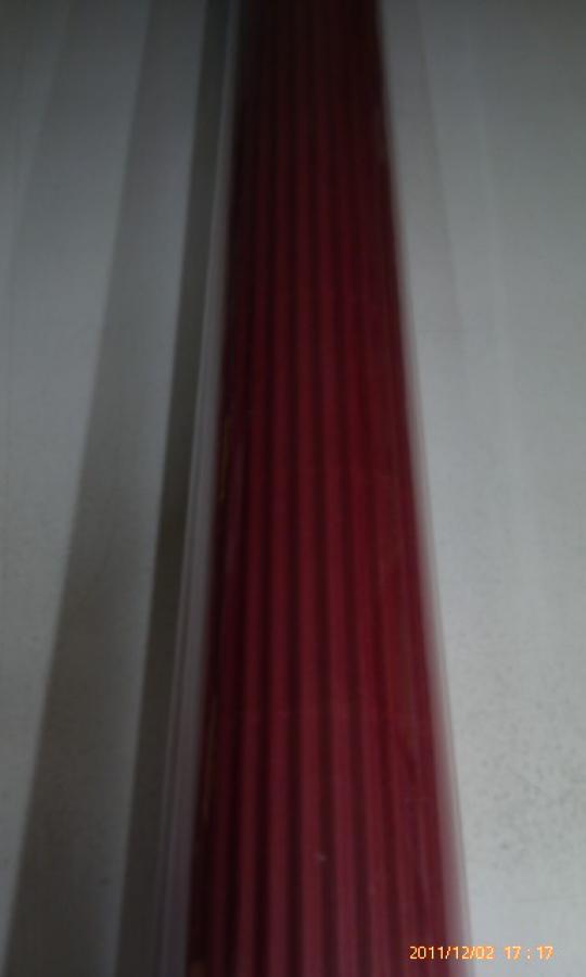 T le ondul e rouge artisanal batiments occasion - Tole ondulee occasion ...
