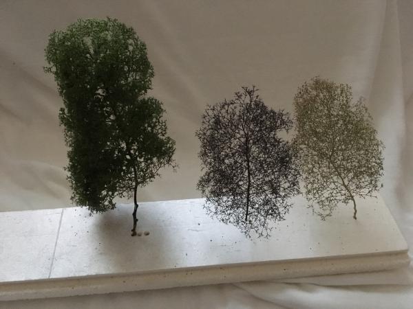 structure arbre arbre artisanal arbres v g tation occasion. Black Bedroom Furniture Sets. Home Design Ideas