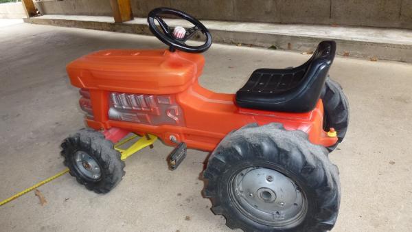 cobrite pour massey ferguson tracteur a pedale porteur 40 u20ac ttc prix ferme autre. Black Bedroom Furniture Sets. Home Design Ideas