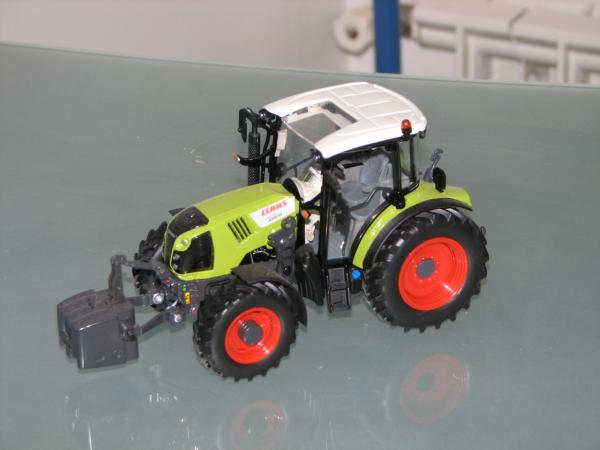 CLAAS ARION 420 REF 7811