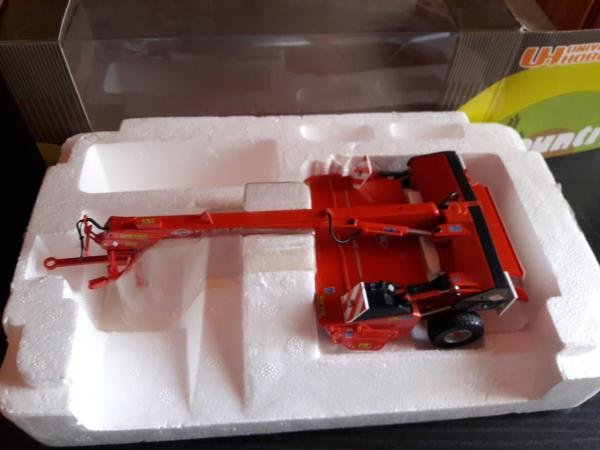 Faucheuse KUHN FC 310 GC UH ref.2618