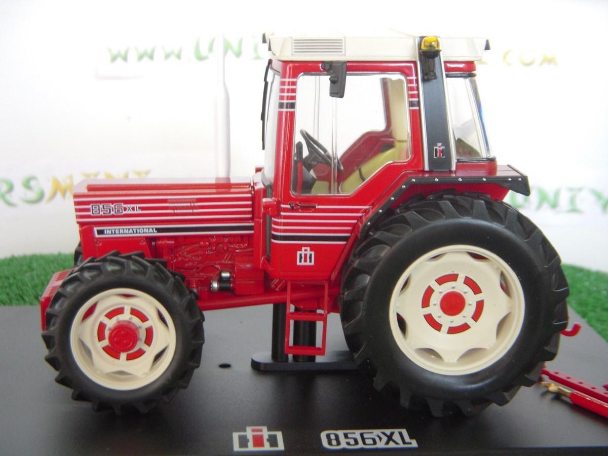 tracteur international ih 856 xl rep062 replicagri 41. Black Bedroom Furniture Sets. Home Design Ideas