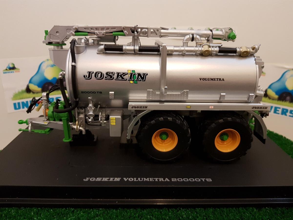 JOSKIN volumetra 20 000 L UH5337
