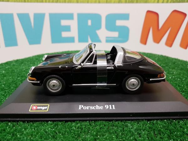 PORSCHE 911 Targa Spider 1967