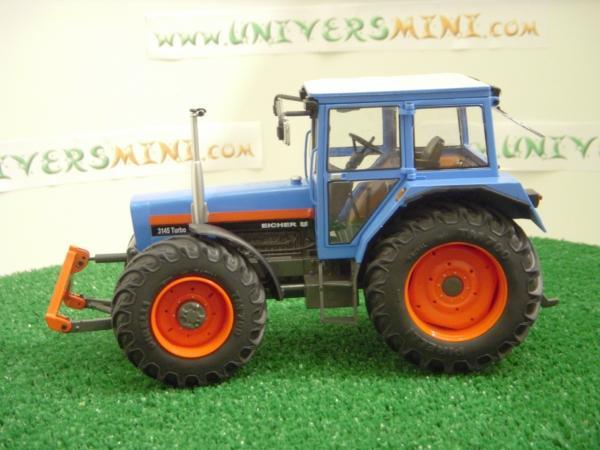 tracteur eicher 3145 turbo 7665 schuco tracteurs tracteurs simples. Black Bedroom Furniture Sets. Home Design Ideas