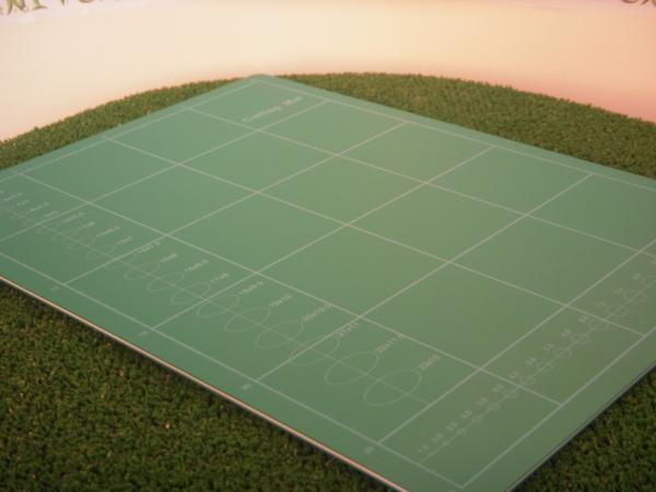 tapis de d coupe autocicatrisant 230010 artisan32. Black Bedroom Furniture Sets. Home Design Ideas