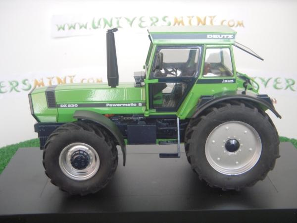 Deutz-Fahr DX 230 Powermatic S