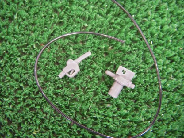pistolet moteur pompe flexible 04526 artisan32 accessoires elements de d cors. Black Bedroom Furniture Sets. Home Design Ideas