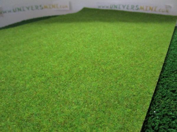 1 tapis herbe vert fonc 34x24cm 30805 3 heki accessoires arbres v g tation. Black Bedroom Furniture Sets. Home Design Ideas