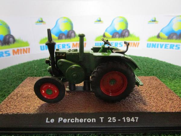 Le Percheron T25 1947